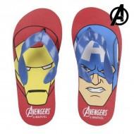 Klapki The Avengers 9473 (rozmiar 25)