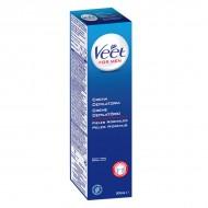Depilační Krém pro Normální Pokožku Veet 200 ml
