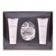 Souprava sdámským parfémem Obsessed For Women Calvin Klein (3 pcs)