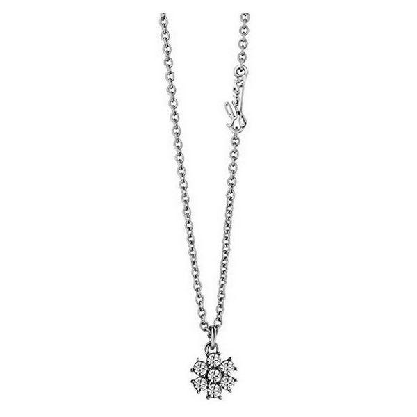 Dámský náhrdelník Guess UBN21549 (41-46 cm)
