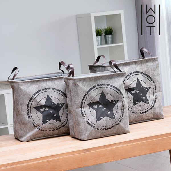 Úložné Tašky Hvězda Wagon Trend (3 kusy)