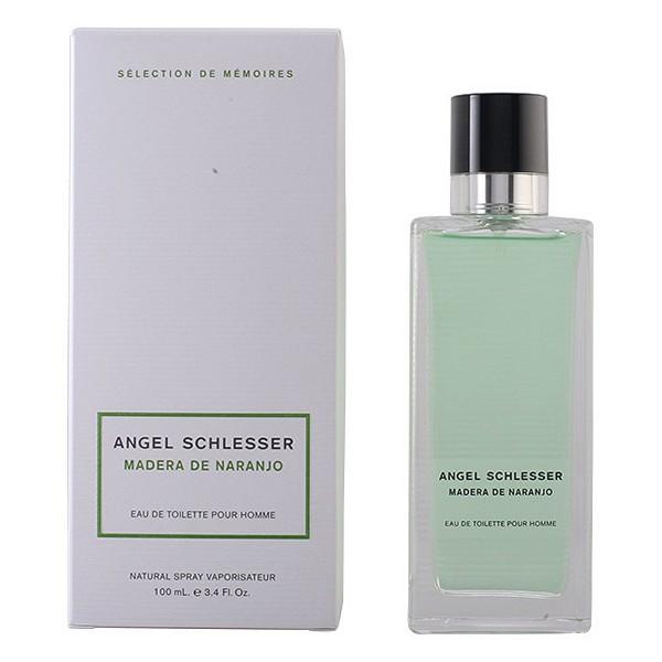 Perfumy Męskie Madera Naranjo Homme Angel Schlesser EDT - 50 ml