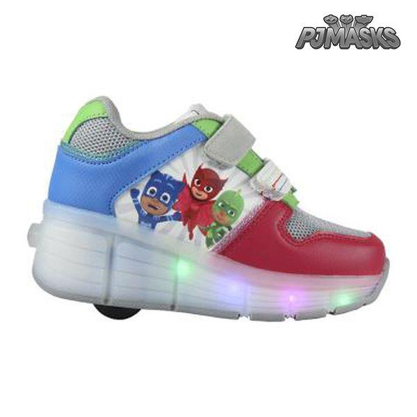 Shoes with wheels and LEDs PJ Masks 4195 (rozmiar 31)