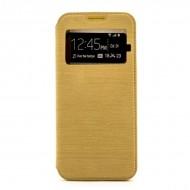 Torba Book Ref. 103084 Samsung S8 Złoty