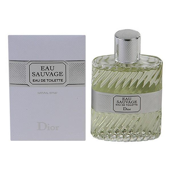 Perfumy Męskie Eau Sauvage Dior EDT - 100 ml