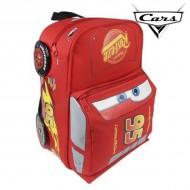 Plecak dziecięcy Cars 74591 Czerwony