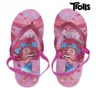 Klapki Trolls 8421 (rozmiar 25)