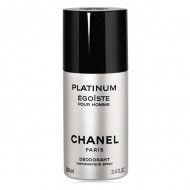 Dezodorant w Sprayu égoïste Chanel (100 ml)