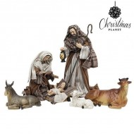 Vianočný Betlehem Christmas Planet 6791 25 cm (6 pcs)