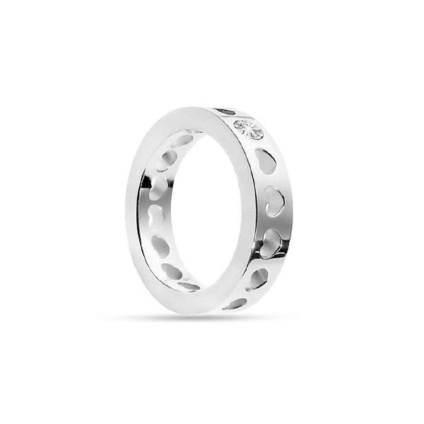 Dámský prsten Morellato S010R07A (16,2 mm)