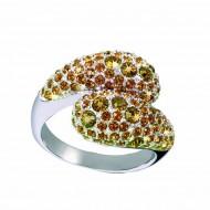 Dámsky prsteň Glamour GR33-04 (19 mm)