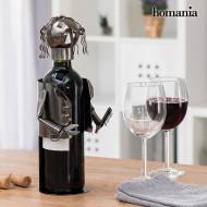 Kovový Stojan na Víno Holič Homania