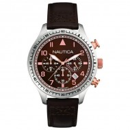 Pánske hodinky Nautica A17655G (46 mm)