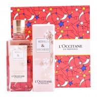 Souprava sdámským parfémem Néroli And Orchidée L´occitane (2 pcs)