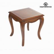 Dřevěný stolek - Serious Line Kolekce by Craftenwood