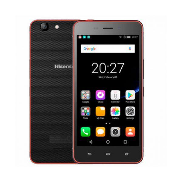 Chytré telefony Hisense C30 Rock Lite 5
