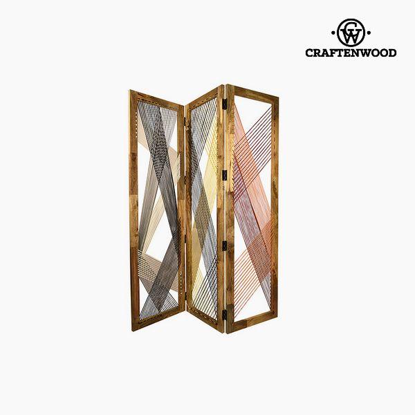 Paraván (155 x 3 x 183 cm) - Let's Deco Kolekce by Craftenwood