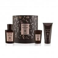 Souprava spánským parfémem Sandalo Acqua Di Parma (3 pcs)