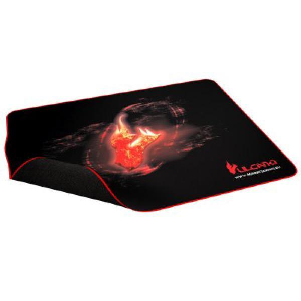 Podkładka pod Myszkę Gaming Tacens Vulcano MMPVU1 38 x 28 x 0,3 cm