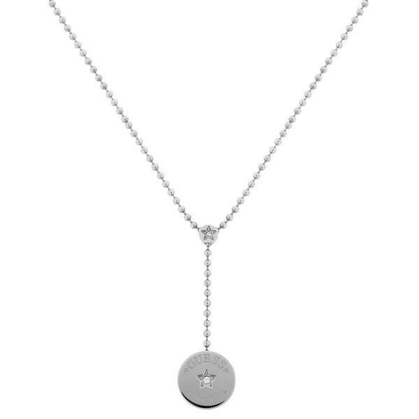 Dámský náhrdelník Guess USN81001 (50 cm)