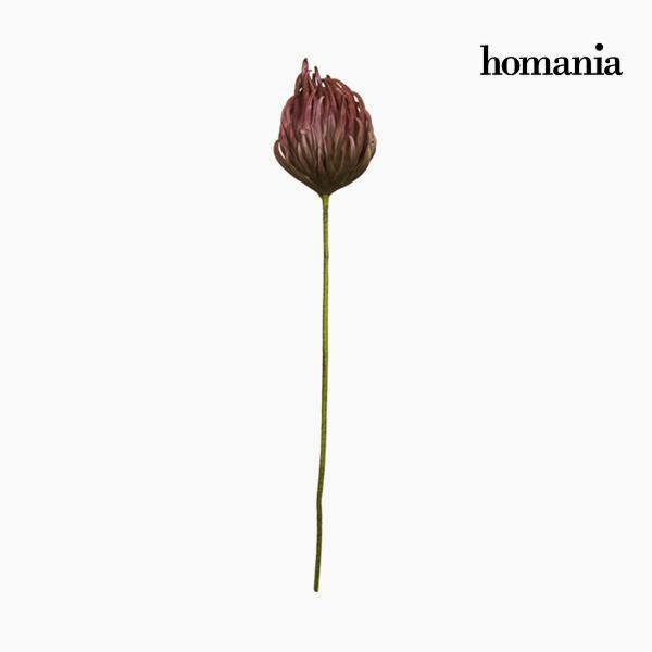 Dekorativní postava Květina Pěna Fialová (87 cm) by Homania