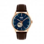 Pánske hodinky Henry London HL42-AS0278 (42 mm)