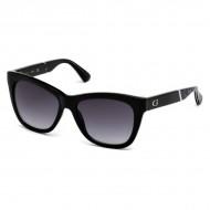 Okulary przeciwsłoneczne Damskie Guess GU7472-5605C