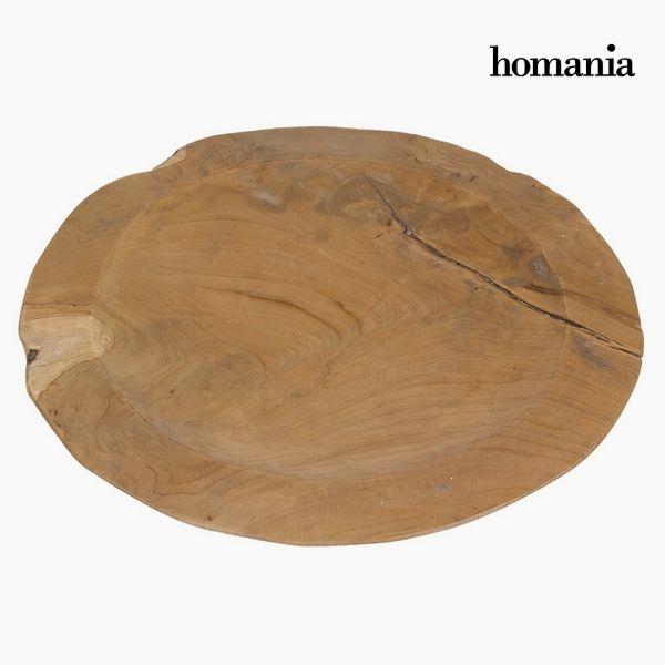 Dekoracja na Stół Pień Okrągły - Autumn Kolekcja by Homania
