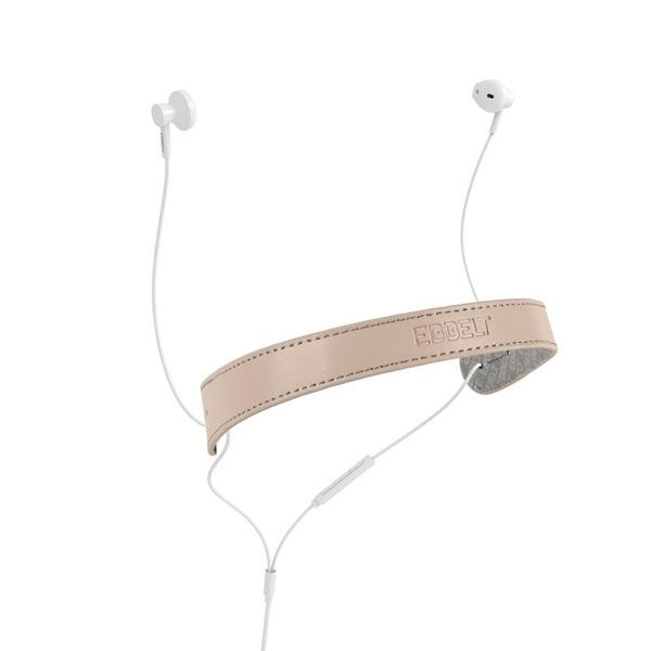 Słuchawki douszne Ebbelt CLASS 31363 Beżowy