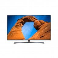 Chytrá televize LG 43LK6100BPLB 43