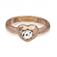 Dámský prsten Guess UBR51410-56 (17,83 mm)