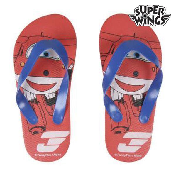 Žabky Super Wings 7509 (velikost 25)