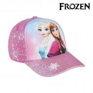Klobouček pro děti Frozen 76724 (53 cm)