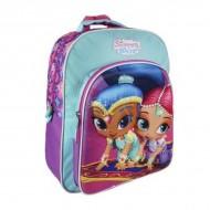 Plecak dziecięcy 3D Shimmer and Shine 7255