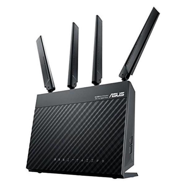 Router Bezprzewodowy Asus NROINA0208 2.4 GHz 5 GHz 4G LTE