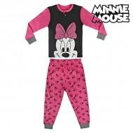 Piżama Dziecięcy Minnie Mouse 4793 (rozmiar 7 lat)