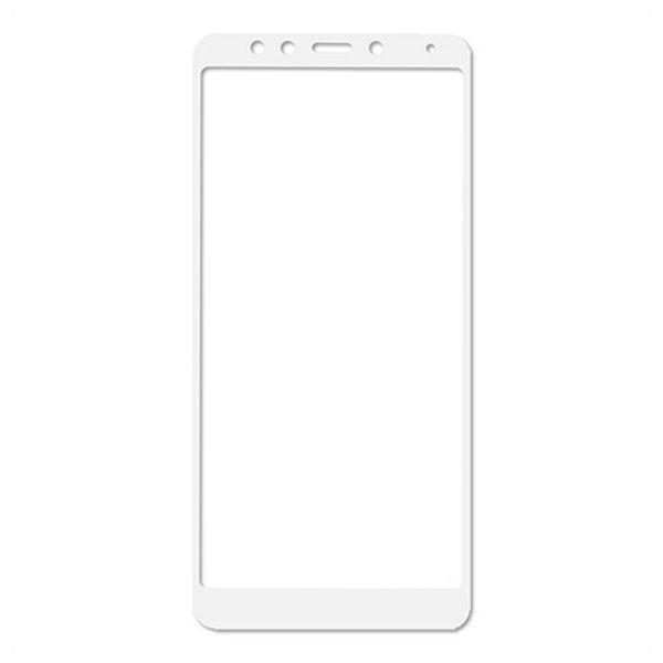 Ochrona Ekranu ze Szkła Hartowanego na Telefon Komórkowy Xiaomi Redmi 5 Ref. 104920 3D
