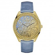 Dámske hodinky Guess W0753L2 W0753L2 (44,5 mm)