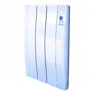 Grzejnik cyfrowy bez płynu (3 żeberka) Haverland WI3 450W Biały