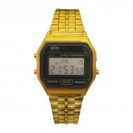 Dámske hodinky Qiin 0312CAUS (33 mm)