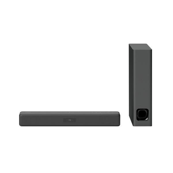 Bezprzewodowy soundbar Sony 221345 155W Wifi Bluetooth Czarny