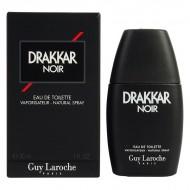 Men's Perfume Drakkar Noir Guy Laroche EDT - 200 ml