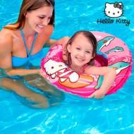 Nafukovací Kruh Hello Kitty