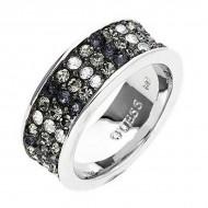 Dámsky prsteň Guess UBR72519-56 (17,83 mm)