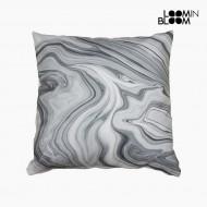 Poduszka Szary (50 x 70 cm) - Sweet Dreams Kolekcja by Loom In Bloom