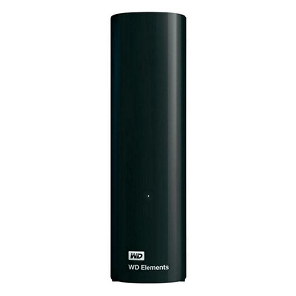 Dysk Twardy Western Digital WD Elements Desktop WDBWLG0030HBK-EESN 3 TB 3,5