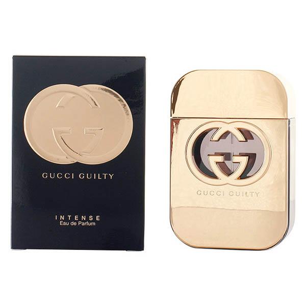 Women's Perfume Gucci Guilty Gucci EDP intense - 75 ml
