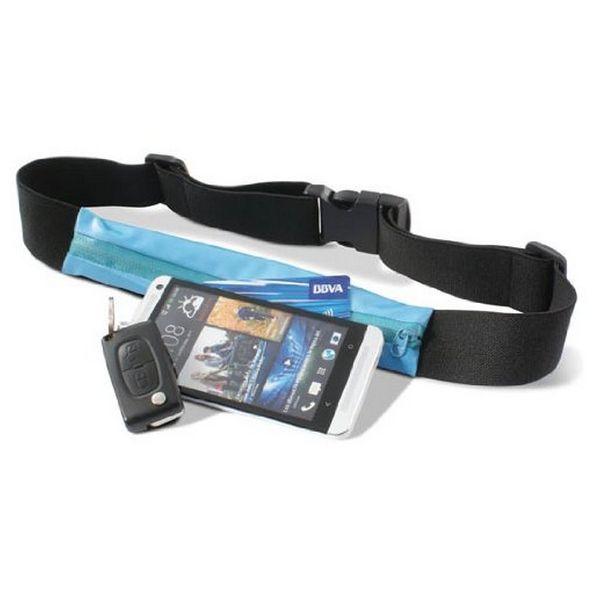 Pas Sportowy KSIX BXCIN01 Smartphone Niebieski
