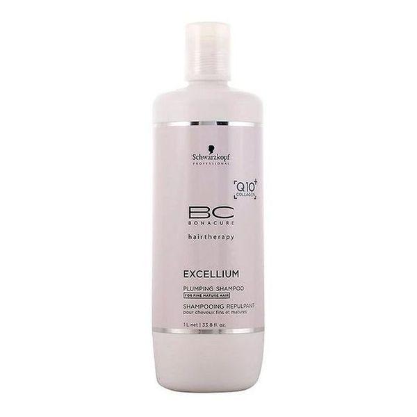 Šampon pro objem Bc Excellium Schwarzkopf