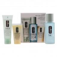 Souprava sdámskou kosmetikou 3 Steps Intro Skin Type Iv Clinique (3 pcs)